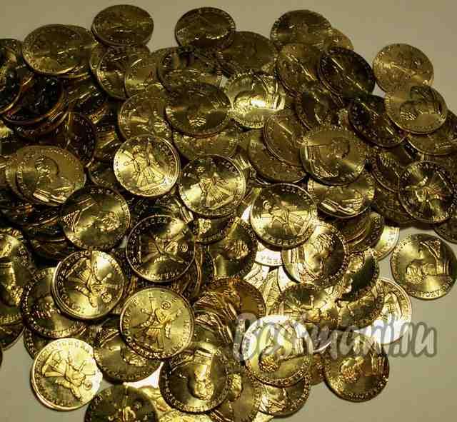 Купить копии монет оптом 10 копійок 2003р