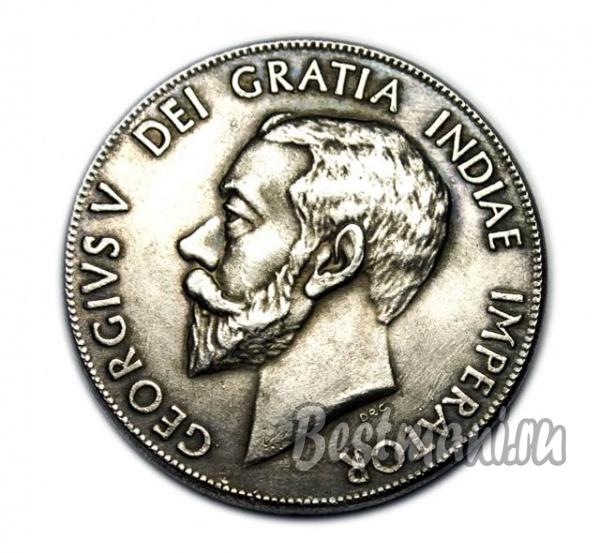 Монета англии 1000 рублей 1993 цена