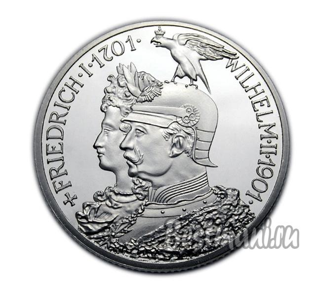 Купить монеты германской империи рубль 1788 года цена