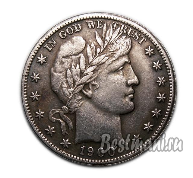 Монеты доллары сша магазин сколько стоит монета полушка