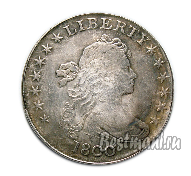 Американские монеты цена квотер индиана 2002