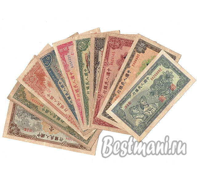 Рулон баксов, или как продать доллары за доллары: samsebeskazal ... | 590x640