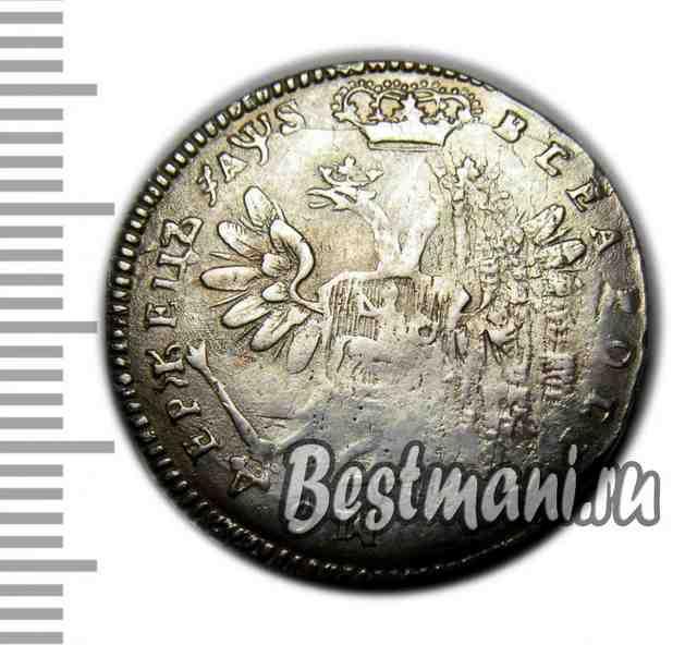 1706 год туркменские деньги