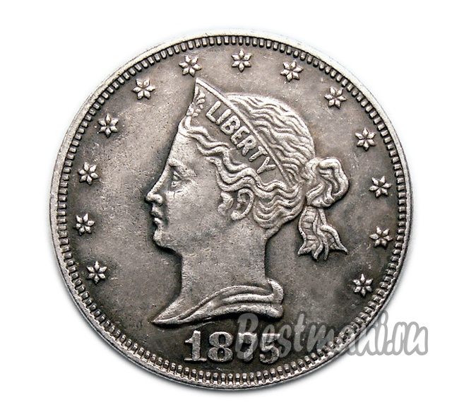 20 центов это сколько рублей банкноты гражданской войны
