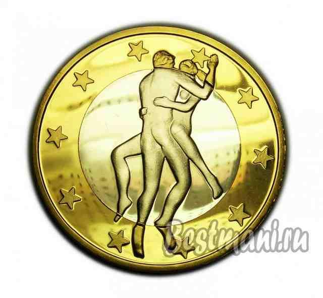 Нумизматика цены биметалл 6 секс евро