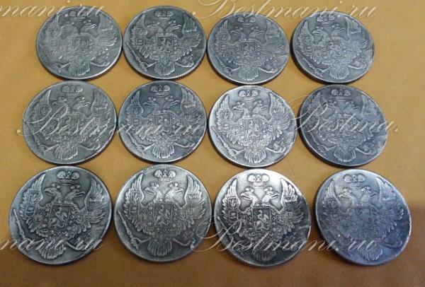 Сколько стоит полная коллекция монет монета 25 долларов сша